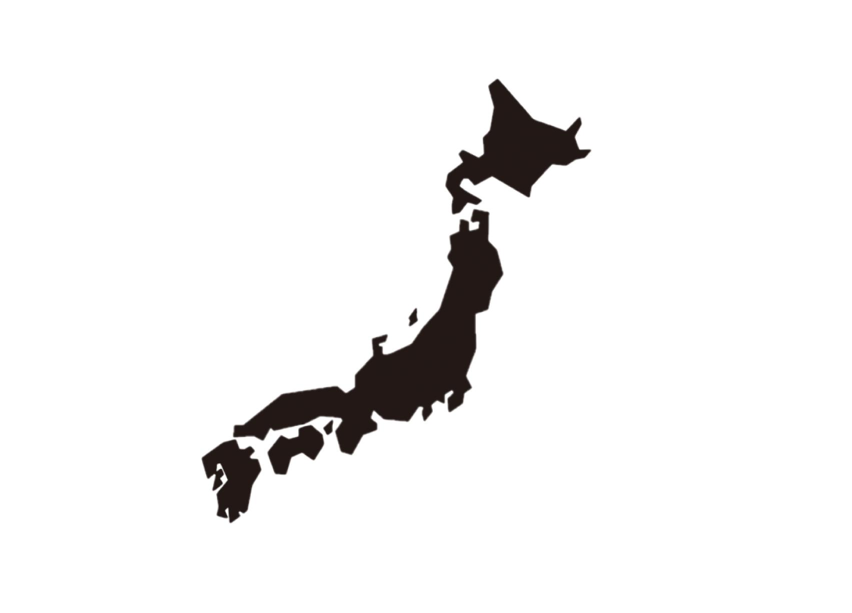 全国の幅広い地域に対応できることの強み 会社紹介 九州運輸建設株式会社 北九州市