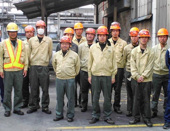 三菱ケミカルで、化学製品の原料仕込み・充填・機械オペレーター作業 採用情報 九州運輸建設株式会社 北九州市